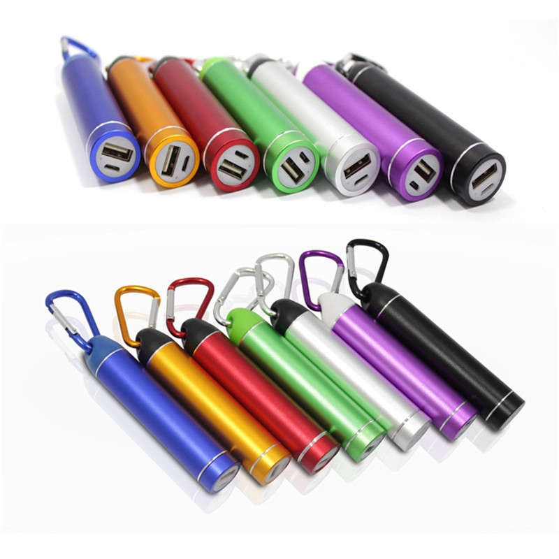 2600mah Portable USB Power Bank Charger External Batery For iPhone Samsung and Nokia(China (Mainland))