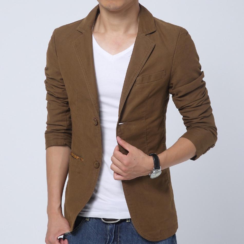 Online Get Cheap Urban Casual Blazers for Men -Aliexpress.com ...