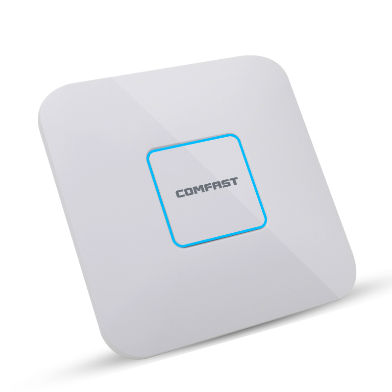 Comfast 1200Mbps 802.11 AC Dual Band indoor AP 2.4GHz+5GHz OpenWrt WiFi Wireless AP Router Qualcomm chip16MB/FLASH+ 64MB/RAM(China (Mainland))