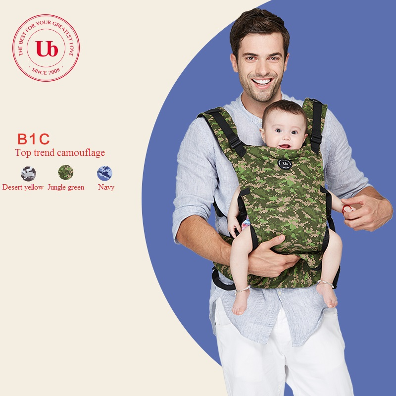 2016 Organic Cotton Ergonomic Baby Carrier 360 Adjustable portable Baby Sling Carrier baby backpack carrier wrap baby kangaroo(China (Mainland))