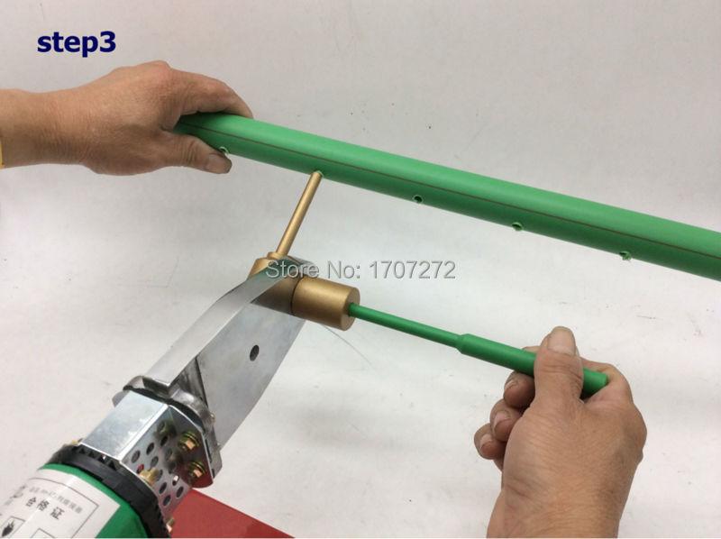 Машины для сварки труб из Китая