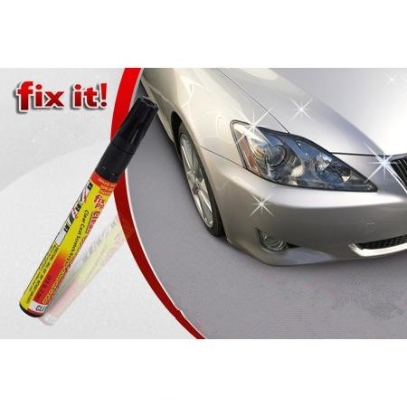2pcs Hot Selling Fix It Pro Clear Car Scratch Repair Pen Simoniz Clear Coat Applicator(China (Mainland))