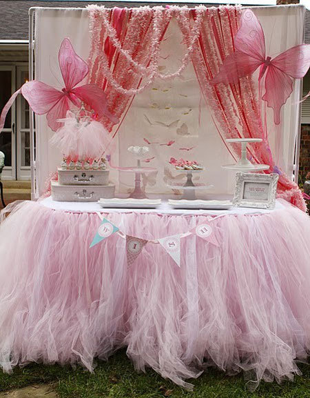 online get cheap tutu baby shower decorations