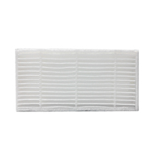 6 x ILIFE Robot Vacuum Cleaner HEPA Filter for ILIFE V3 V3S V5 V5PRO V5S CW310 Replacement HEPA Robot Vacuum Cleaner Parts(China (Mainland))