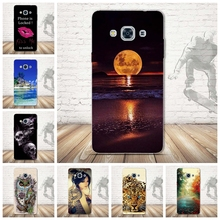 Buy Newest fashion Samsung Galaxy J3 Pro Case Ultra Thin Soft Silicon Cloudy Sun Landscape Galaxy J3 Pro Case Phone Cover for $1.39 in AliExpress store