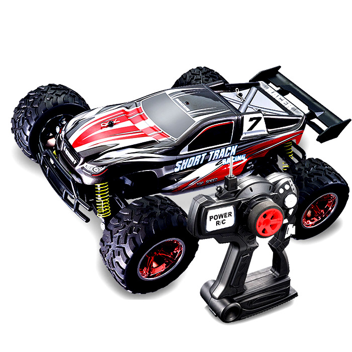 R/C 1:12 Scale Model Large Rechargeable Radio/Remote Control Car/Vehicle Buggy Rc Car 4wd Car Toys For Boys A2022974(China (Mainland))