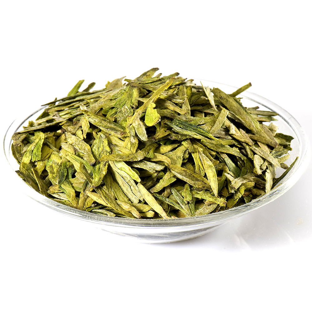 250g Organic Chinese Green Tea Long jing new the Chinese green Longjing tea the China green tea for weight loss Dragon Well(China (Mainland))