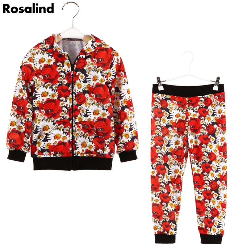 Summer girls clothing set flower girls outfits kids clothes toddler girl clothing kids tracksuit children clothing sport suit(China (Mainland))