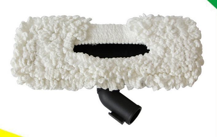 Гаджет  32mm European version Wood Floor Brush Suction Head mop Brush for philips for karcher for electrolux for Vacuum Cleaner part  None Бытовая техника