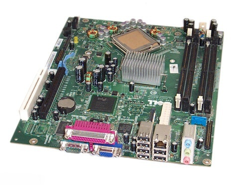 For DELL OPTIPLEX GX620 DESKTOP TOWER MOTHERBOARD 0KH290 KH290 SOCKET 775(China (Mainland))