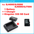 Free Shipping 2014 SJ6000 WIFI Action Camera 12MP Full HD 1080P 30FPS