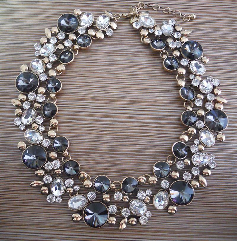 HTB1oRlTHFXXXXcdXVXXq6xXFXXXW - PPG&PGG2017 New Luxury Women Imitation Pearl Jewelry Crystal Statement Necklace Choker Collar Lady Fashion Accessories