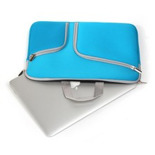Fashion Laptop Cover Case Bag For Macbook Pro Air Retina 11 13 15 Ultrabook Notebook Sleeve bag for Apple Mac book 13.3 inch