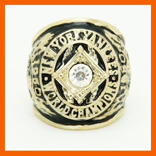 Championship Ring Designer Baseball Championship Ring