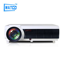 5500 lumens smart  lcd tv led projector full hd accessories 1920×1080 3d home theater projetor video proyector beamer