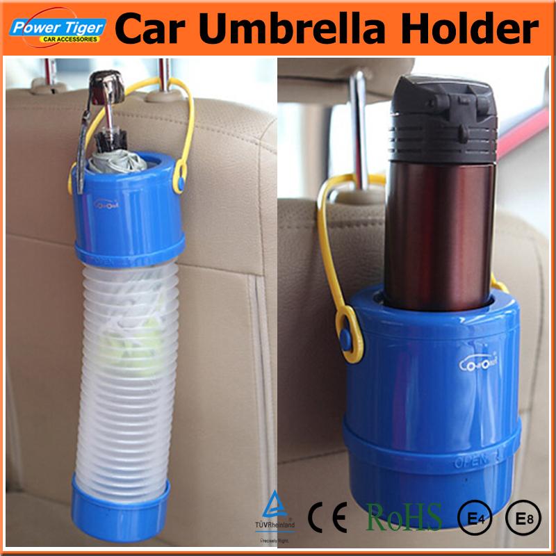 New multifunctional home use foldable umbrella organizer holder car umbrella storage bag - New uses for the multifunctional spray ...