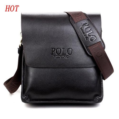 new 2016 hot sale fashion men bags, men famous brand design leather messenger bag, high quality man brand bag, wholesale price(China (Mainland))
