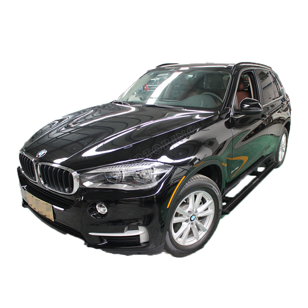 Online Buy Wholesale Bmw X5 Running Boards From China Bmw