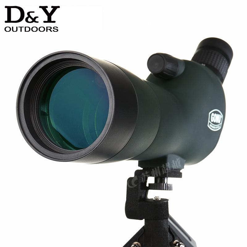 Brand New GOMU 20-60x60 Zoom High Quality Precision Spotting Scope Telescope Tripod<br><br>Aliexpress