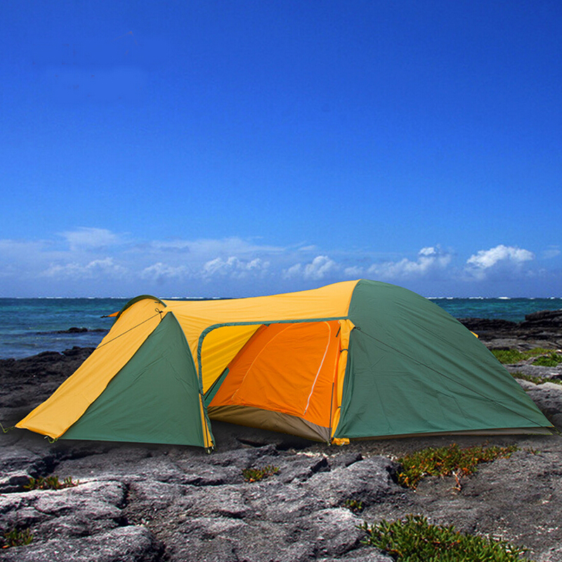 Outdoor Recreation: Popular Luxury Camping Tents-Buy Cheap Luxury Camping