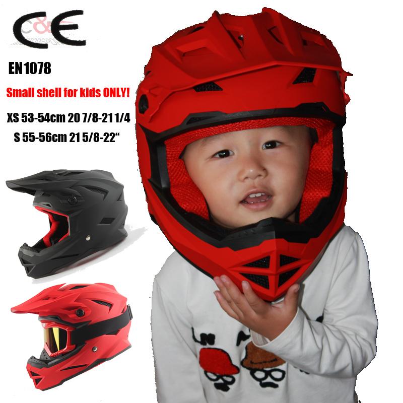 nikko n42 kids helmets alltop downhill mountain bike. Black Bedroom Furniture Sets. Home Design Ideas