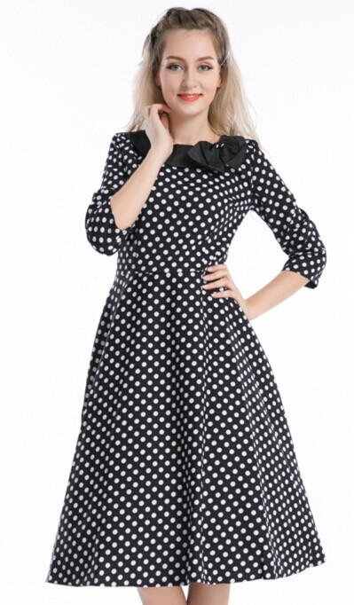 Fall 2014 Plus Size Dresses Hot sale fall autumn