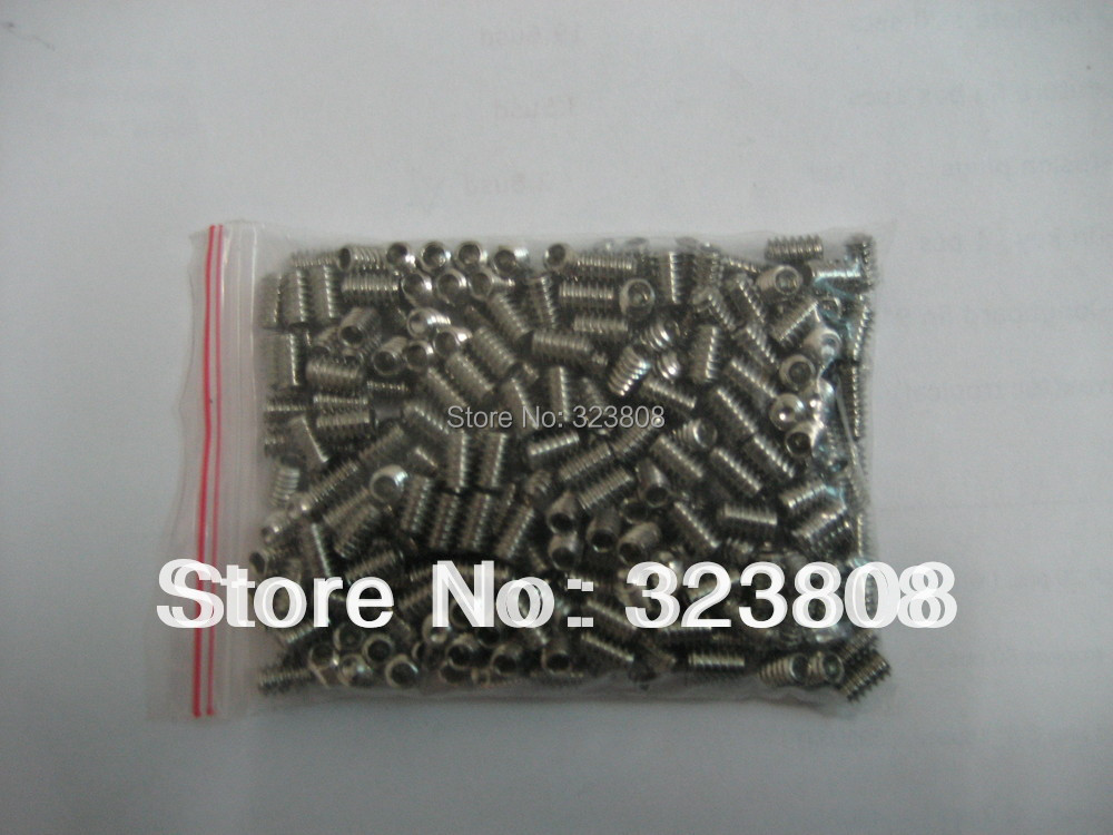 free shipping fin screw/fcs/future/surfboard fin/surfboards/fins(China (Mainland))