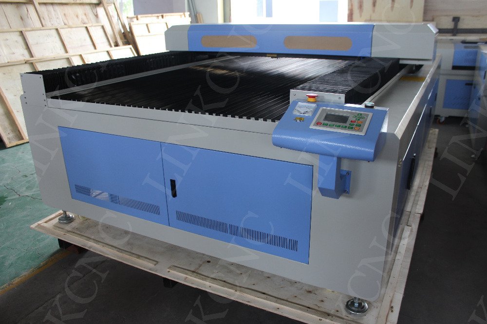 New and surprise laser machine 1325 1525 1530(80w Beijing RECI laser tube and Leetro controller)laser cutting engraving machine(China (Mainland))