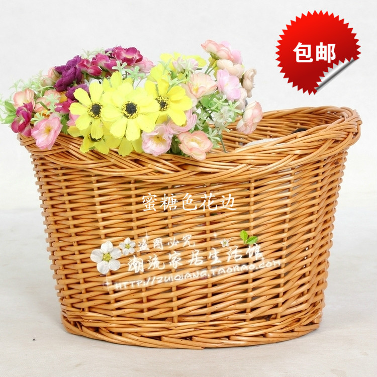 Bikes With Baskets That Are Hot Pink HOT free shipping Willow