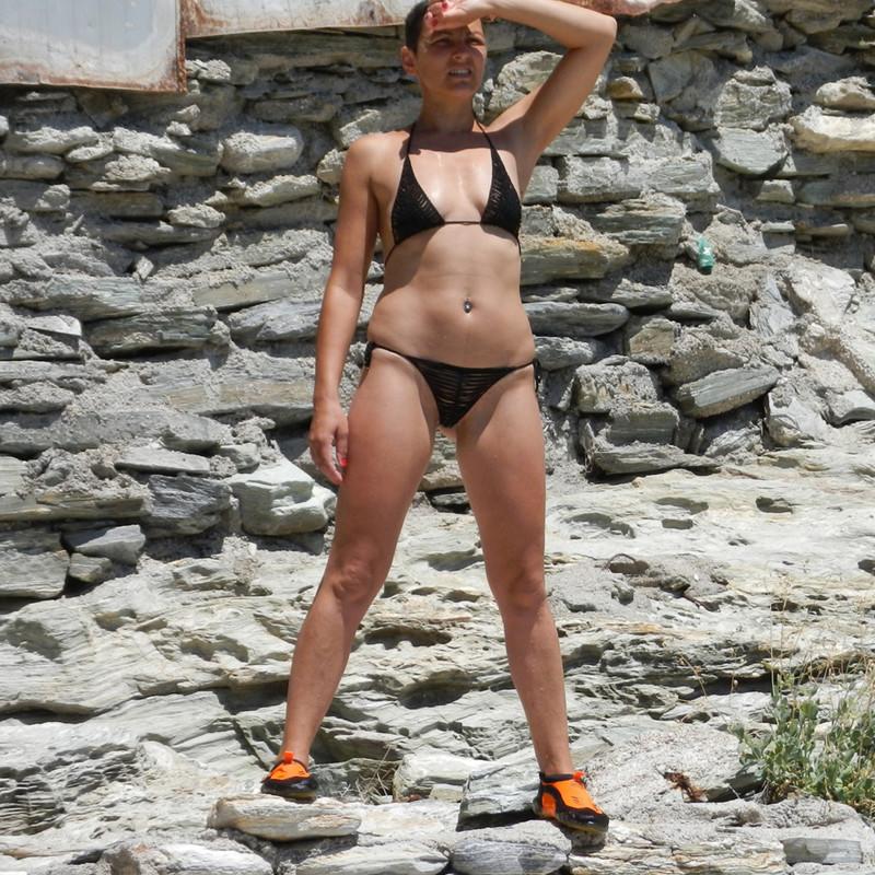 Bikini Strandsport mp3