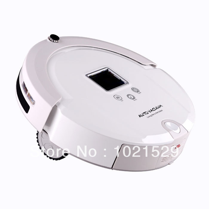Top Selling New Coming Multifunctional Robot Vacuum Cleaner A320 Similar Function Auto Vacuum Cleaning Machine(China (Mainland))