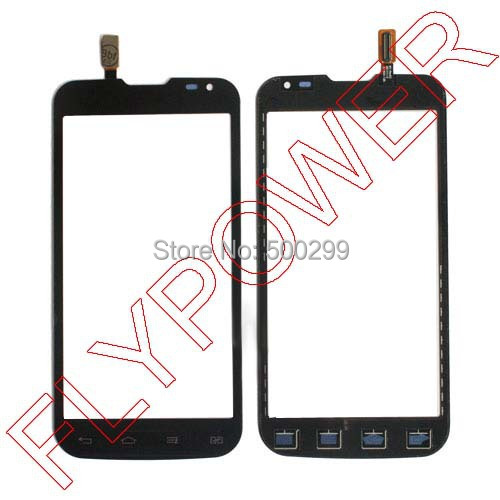 For LG series III L90 D410 Black Touch Screen Digitizer glass dual sim card by Free Shipping; 100% warranty