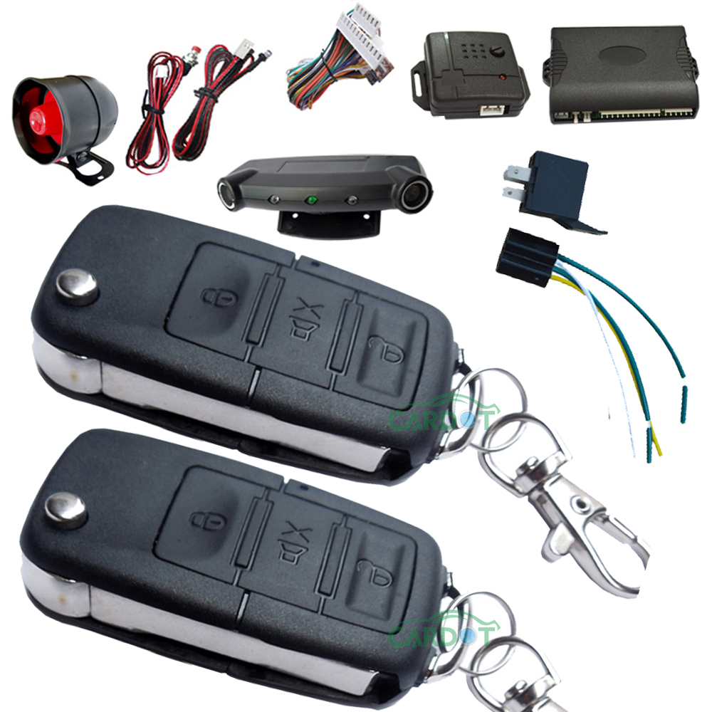 Multiple Functional car security system shock sensor alarm and motion sensor alram double mode remote anti-hjacking function(China (Mainland))