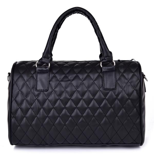 On Sale! 2015 women handbags for woman fashion designer black bucket vintage Shoulder bags women messenger bag(China (Mainland))