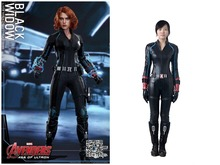The Avengers 2  Black Widow cosplay halloween costumes