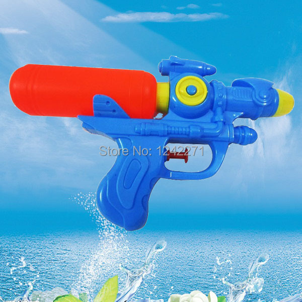 Water gun Children toys Kids gift Nerf Pistol Powerful Squirt classic funny - Wonderful Toys World store