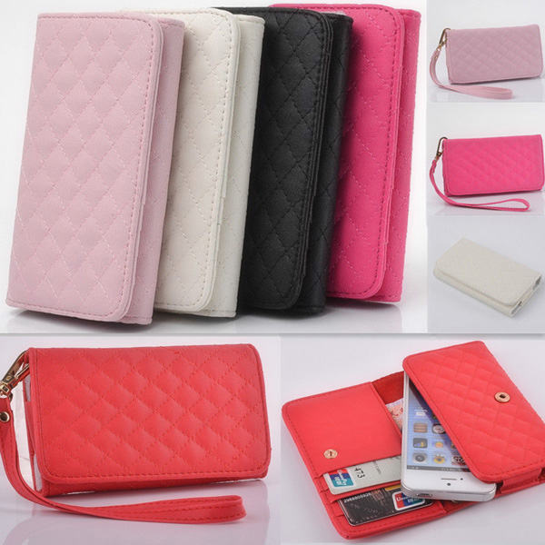New Fashion Soft PU Leather Wallet Card Carry Bag Purse Pouch for BlackBerry Bold 9790 9780 9720 9700/ Style 9670(China (Mainland))