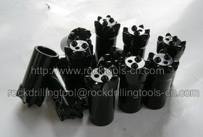 Rock Drilling Tools, Button Bits, DTH Hammer & Bits, Reaming Bits, Tapered Bits, Bullet Teeth, DTH Drilling Parts(China (Mainland))