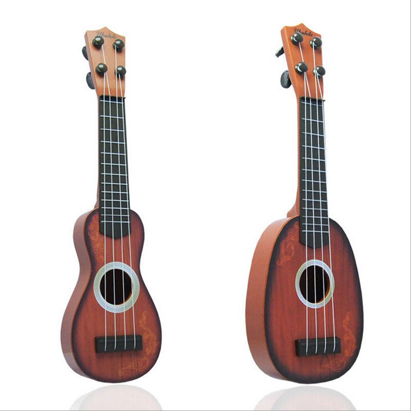 Mini Guitare Jouet Promotion-Achetez Des Mini Guitare