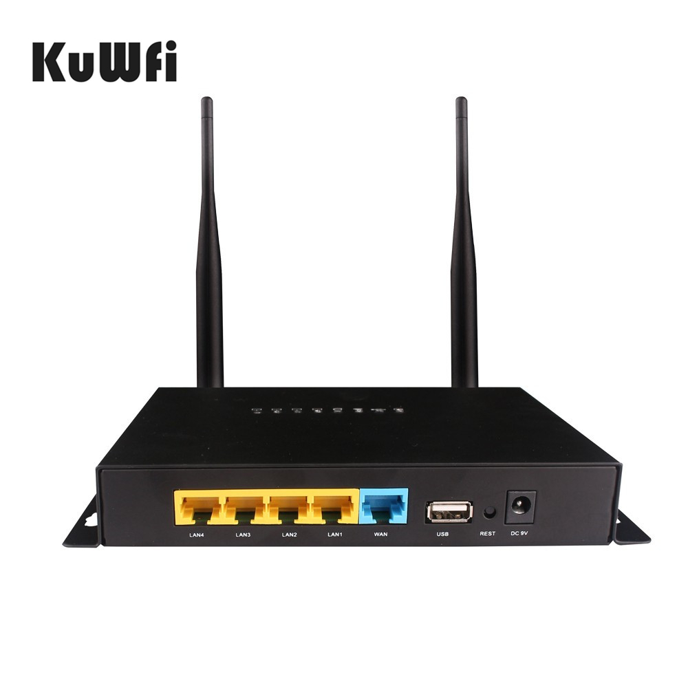 300Mbps High Power Wireless Router Through Wall 16M+128M Strong Wifi Signal Home Network with 2*5 dbi Antenna Support OpenWRT(China (Mainland))