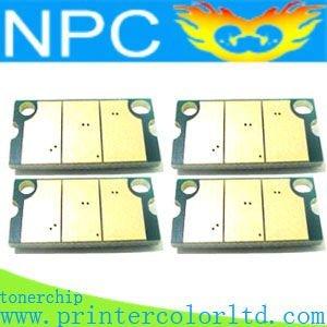 chips drum unit  for Konica Minolta Magicolor 5550 chips color drum chips