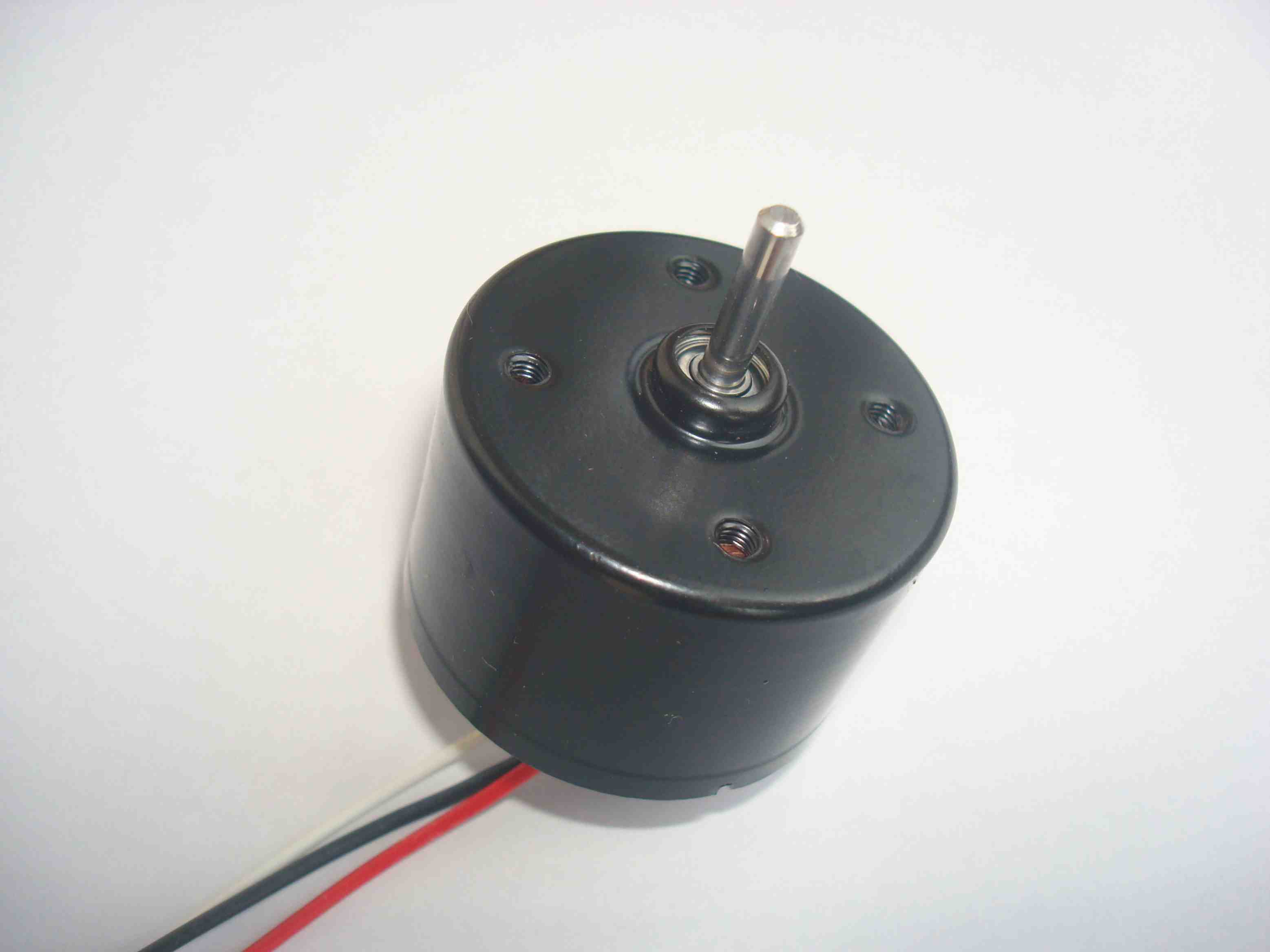 High Quality 3525 Dc None Brush Motor Gear Motor Long