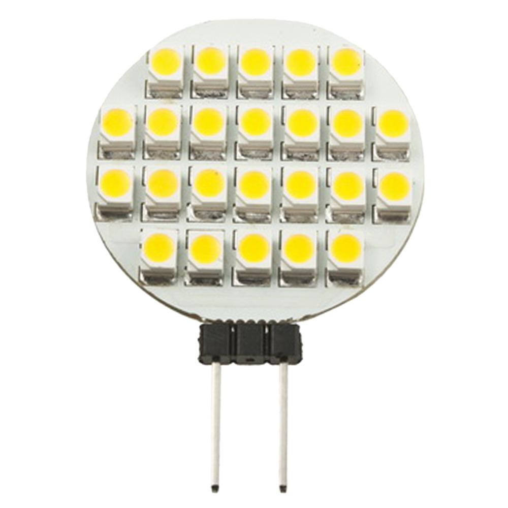 Источник света для авто G4 24 SMD LED 2 G4 24 SMD 12V maxitoys подушка с ручками