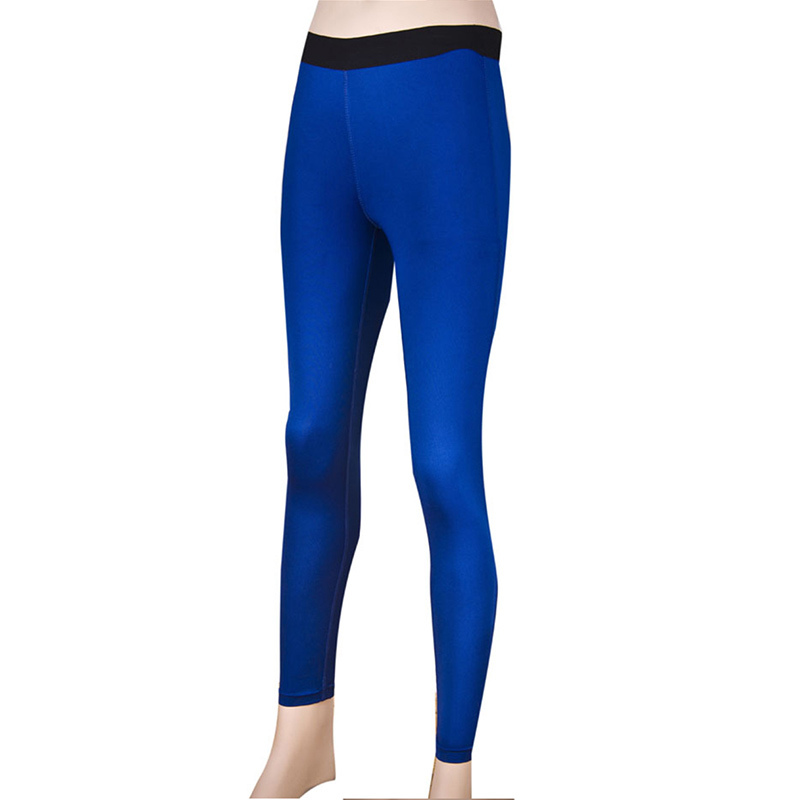 Luxury For Women High Waist Gym Clothing Sports Slimming Pants Workout
