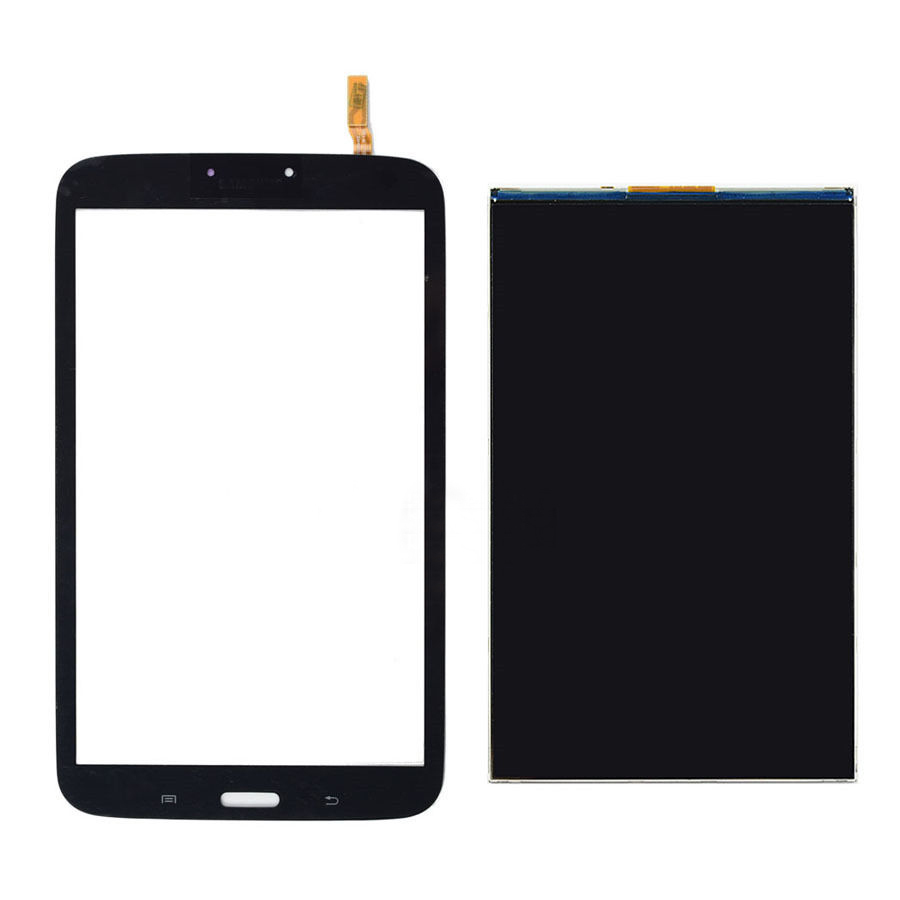 black Touch Screen Digitizer Glass Sensor + LCD Display Panel Screen For Samsung Galaxy Tab 3 8.0 SM-T310 T310 Free Shipping<br><br>Aliexpress