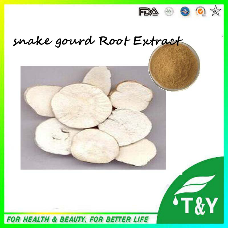 wholesale price natural organic Snakegourd Root Extract powder 700g/lot<br><br>Aliexpress
