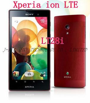 LT28 Original Sony Ericsson Xperia LTE LT28i Lt28h 4G Wifi GPS 12MP Camera 16G Internal Storage Android Refurbished