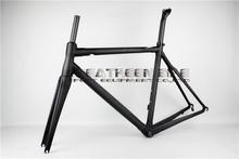 carbon frame N1- N20 carbon road bike frame glossy/matte 1000g chinese carbon road bike frames Bicycle frame GKRF03(China (Mainland))