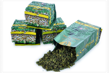 2015 New Chinese Olong tea 125g AnXi tieguanyin tea tie guan yin Natural Organic Health Green