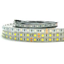 Buy 5050 LED Strip DC24V 5M/Roll 300LED Waterproof LED Strip 5050 RGB/White/Warm White/Red/Blue/Green Flexible Home Decoration Light for $5.30 in AliExpress store